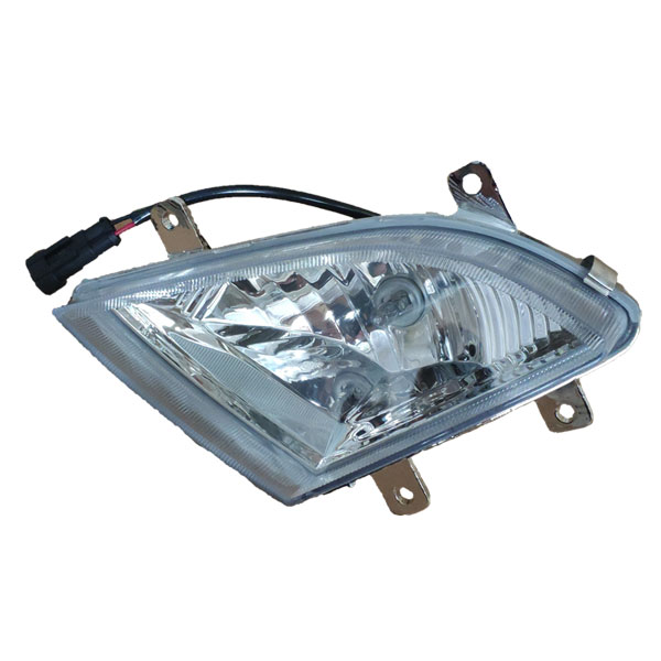 Marcopolo bus front fog lamp